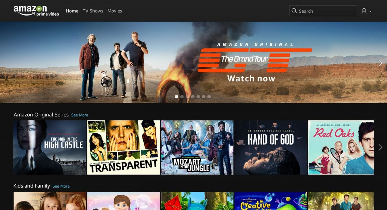 Amazon Prime video gratis per la zona rossa | AGGIORNATO 10.03 thumbnail