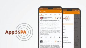 app24PA pubblica amministrazione gruppo 24 ore