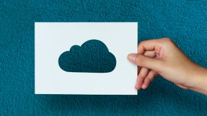 backup dei dati cloud