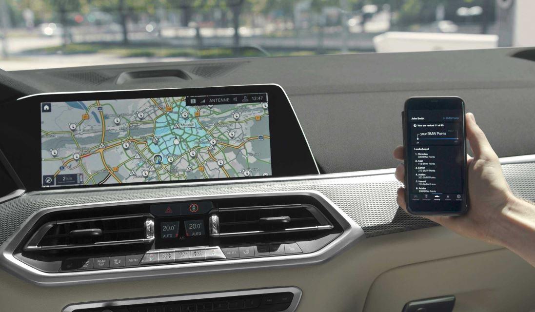 BMW in pole position per ridurre le emissioni inquinanti thumbnail