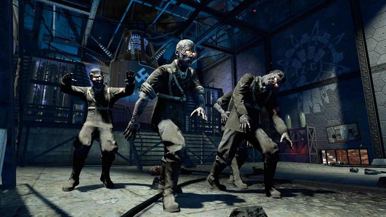 Il creatore della modalità zombie di Call of Duty lascia l'azienda dopo 13 anni thumbnail