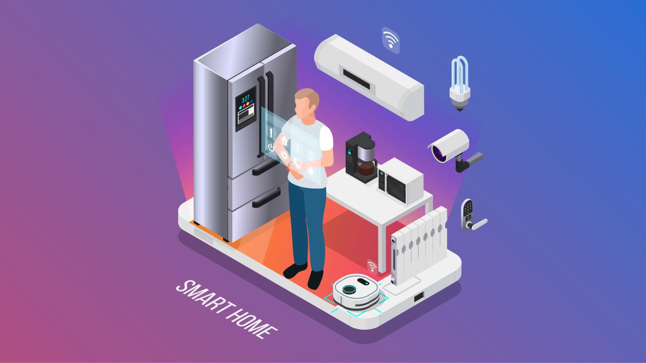Domotica vs Smart Home | Guida alla Smart Home thumbnail