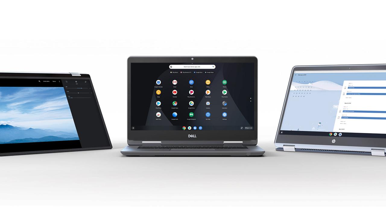 Google sta lavorando ad una nuova applicazione per ChromeOS? thumbnail