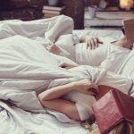 come ridurre stress e dormire coi libri