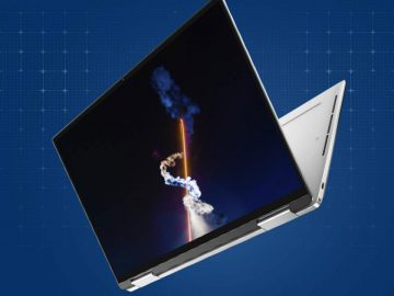 computer portatile project athena