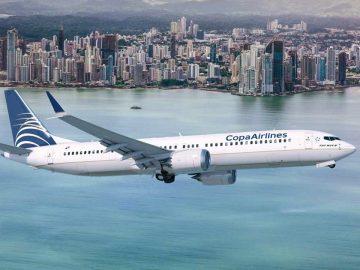 copa airlines compagnia più puntuale al mondo