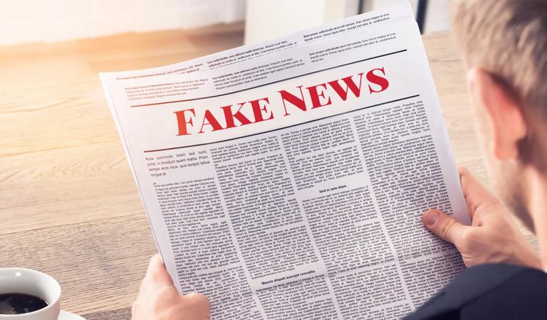 Come riconoscere le fake news? Usando la testa.