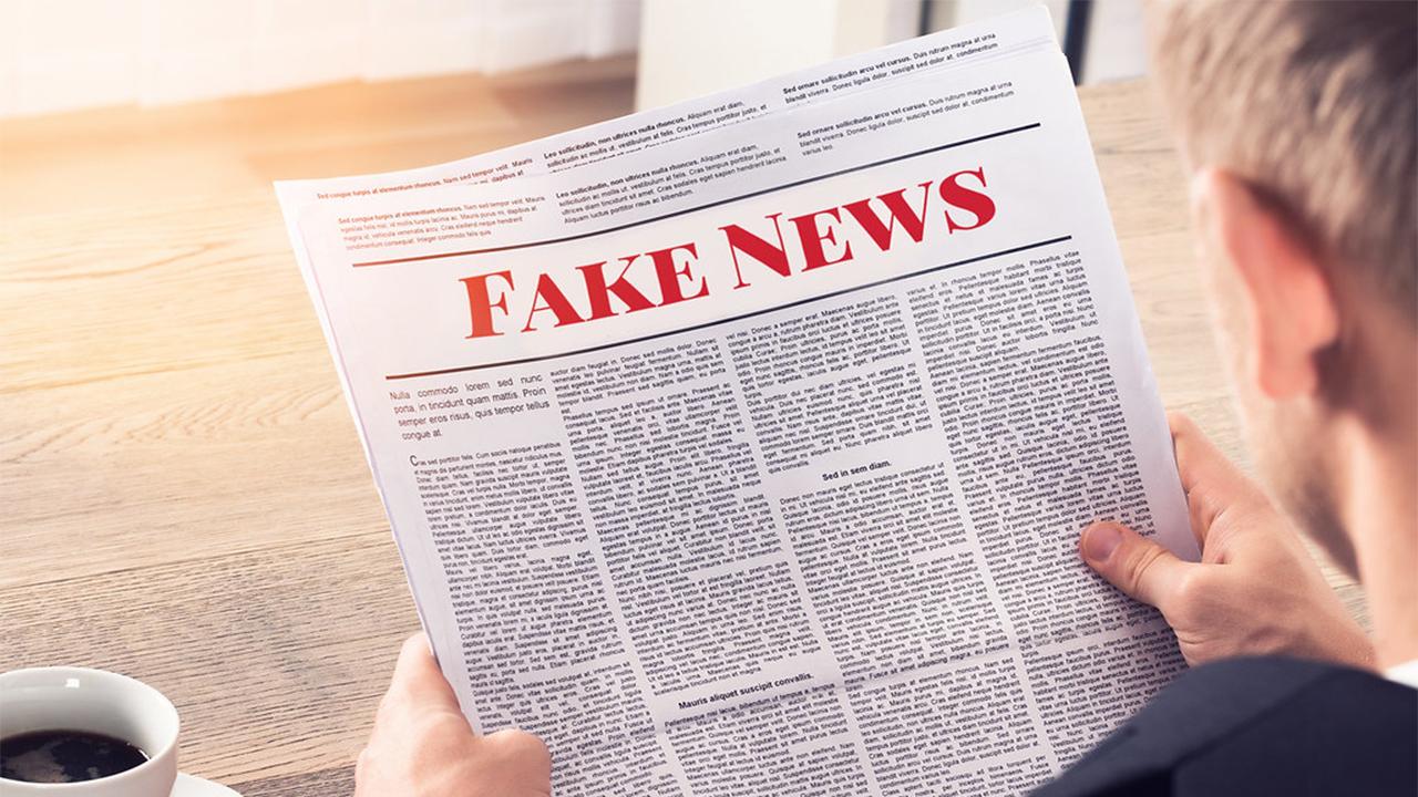 Come riconoscere le fake news? Usando la testa. thumbnail