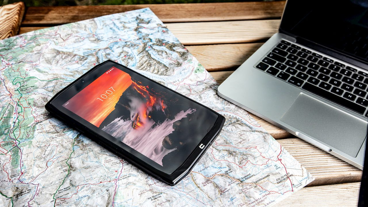 Ecco il nuovo tablet ideale per la vita da casa thumbnail