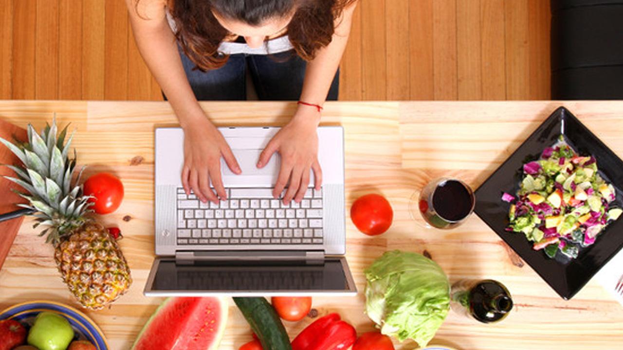 La dieta: elettronica è possibile. thumbnail