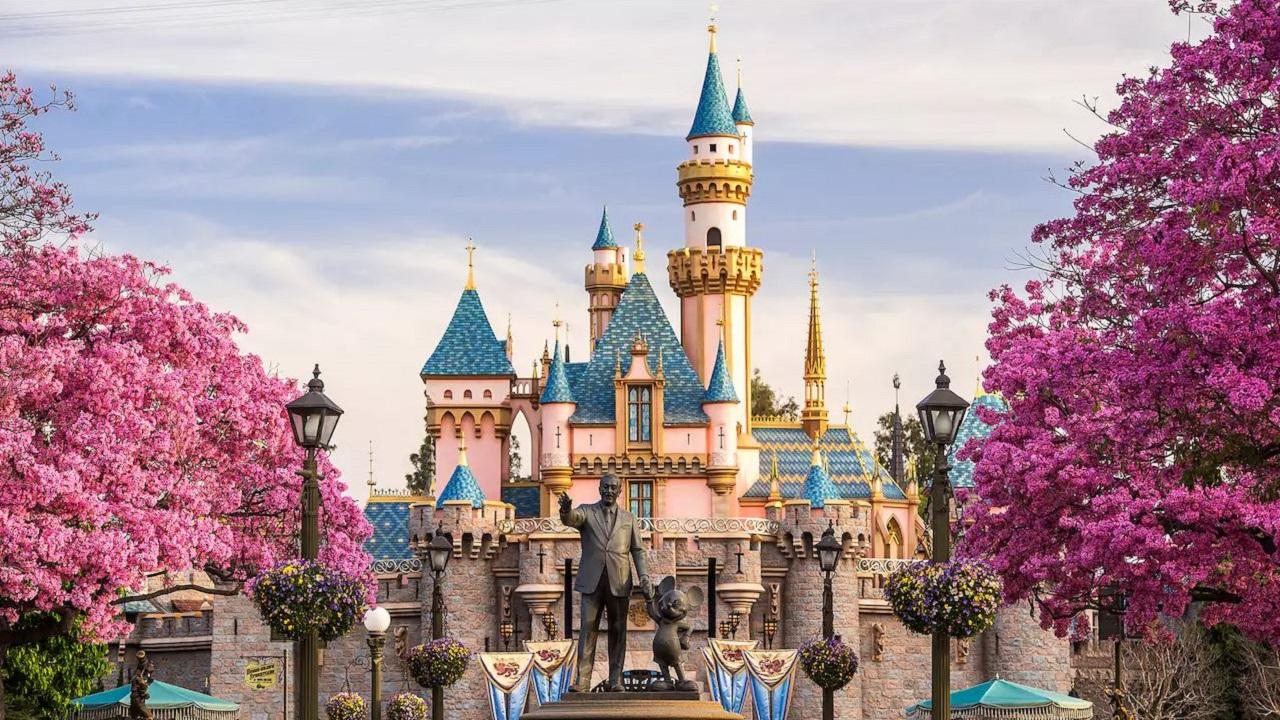 Disney inizia a contrastare il Coronavirus thumbnail
