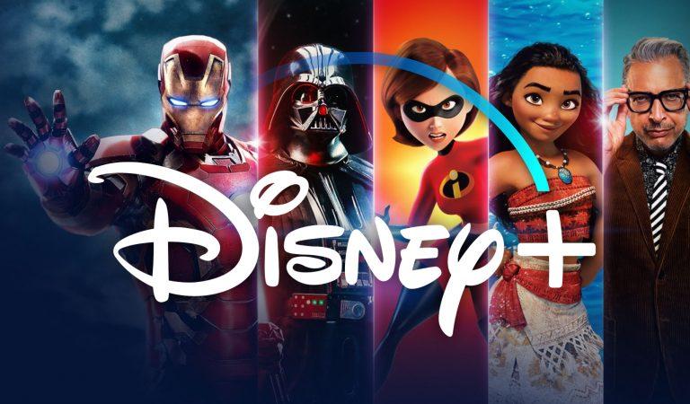 Disney+ arriva in Italia: costo abbonamento, come funziona e cosa guardare