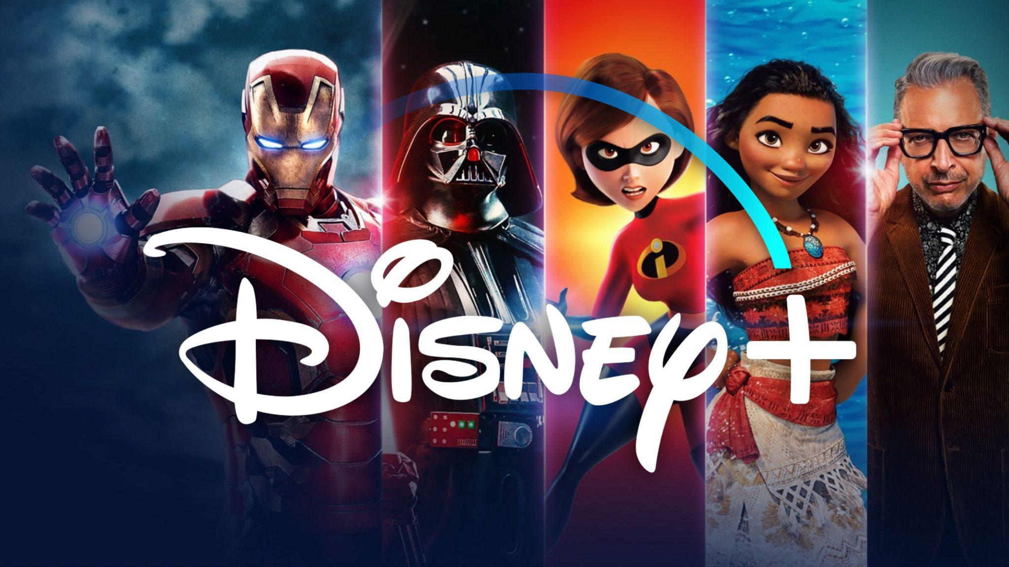 Disney+ arriva in Italia: costo abbonamento, come funziona e cosa guardare thumbnail
