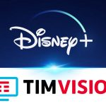 disney plus tim vision
