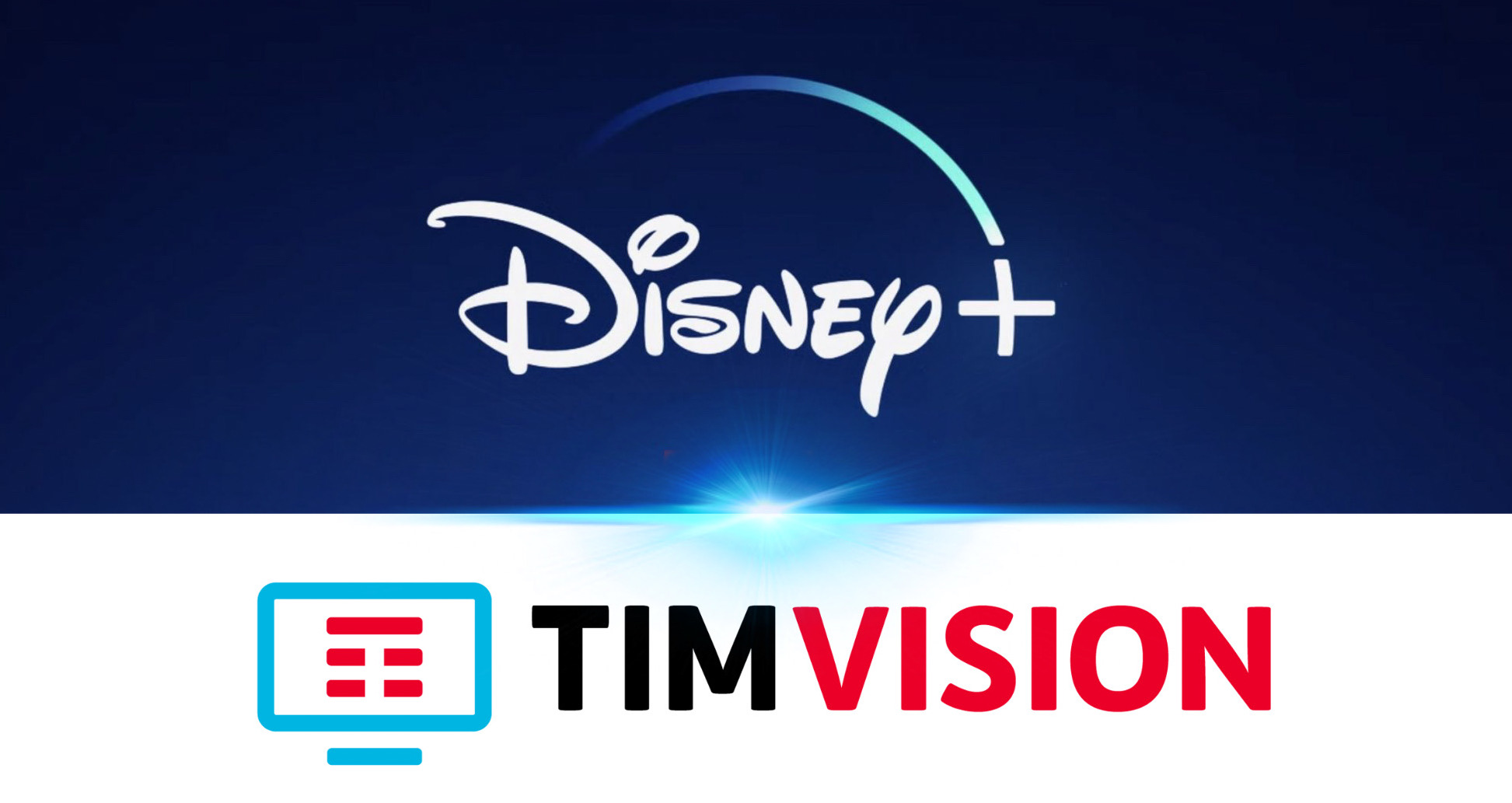 Disney+ Plus e TIMVision: ufficiale l'accordo thumbnail