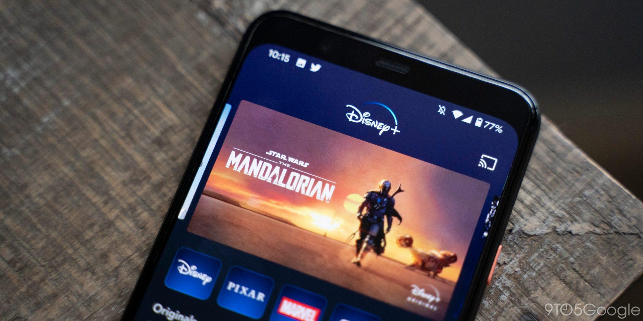 Disney Plus compatibile con Chromecast: come configurarlo thumbnail