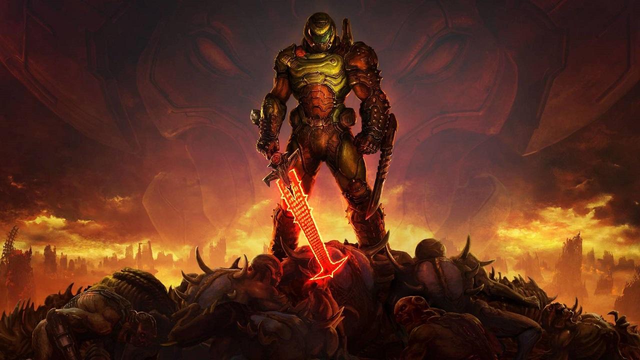 DOOM Eternal, gli sviluppatori commentano gli ambienti di gioco thumbnail