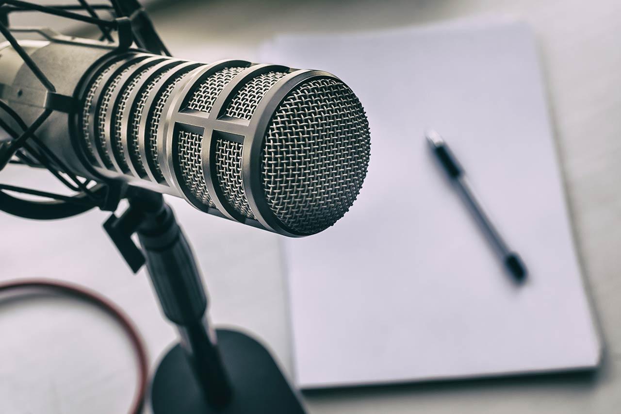 Editoria e Podcast: un'accoppiata da non sottovalutare thumbnail