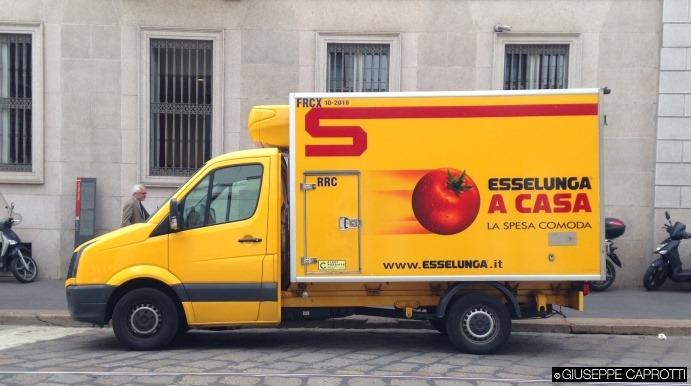 Esselunga a casa, impossibile fare spesa online: tempi di consegna di 2 settimane thumbnail