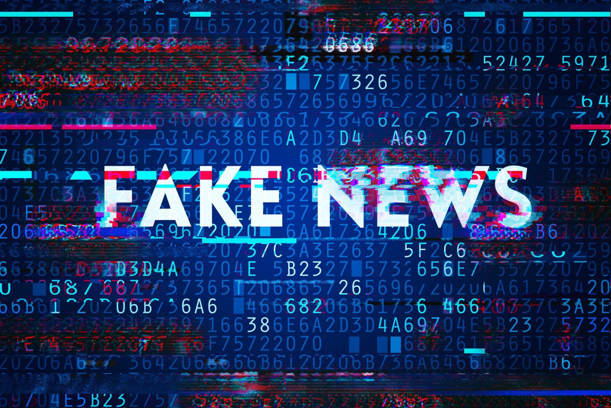 Allontana lentamente le mani da quelle Fake News! thumbnail