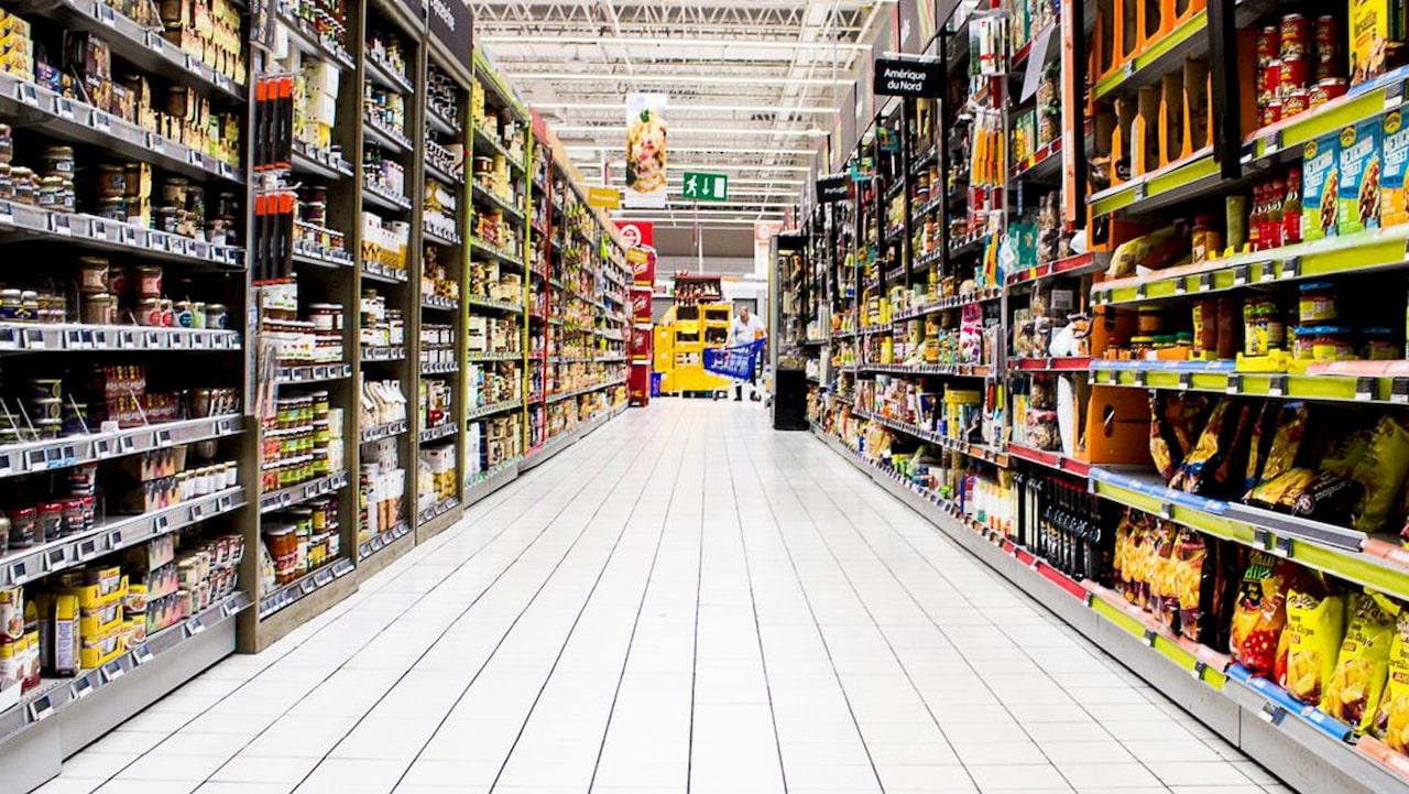 farmi portare cibo a casa food delivery supermercato spesa domicilio