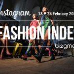 fashion index blogmeter social moda celebrità