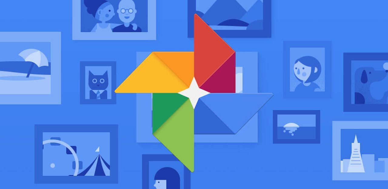 Google Foto ora rileva automaticamente il testo di una foto thumbnail
