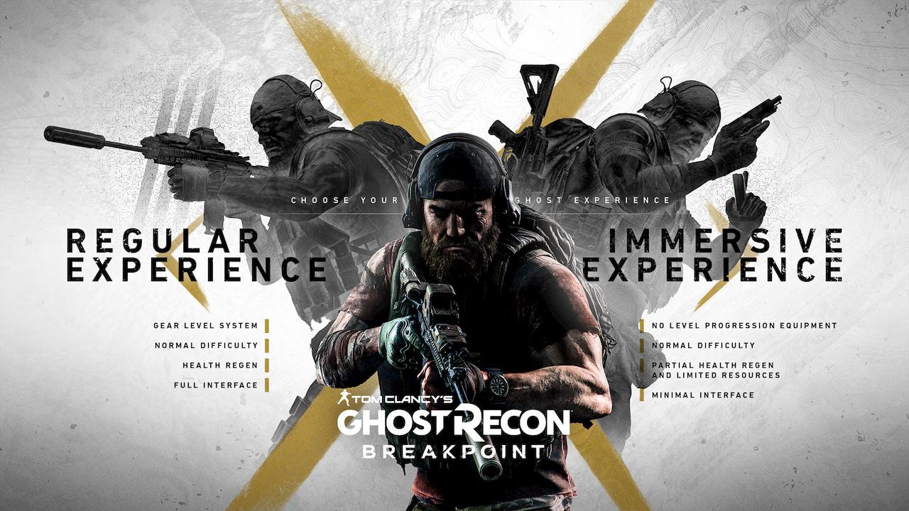 Si torna nel mondo di Ghost Recon Breakpoint thumbnail