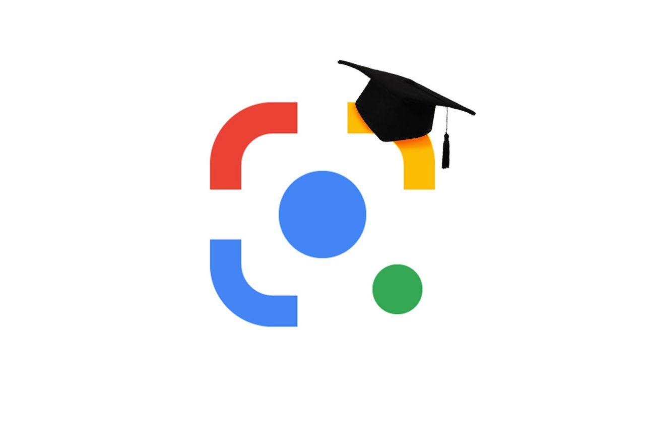 """Google Lens, ecco la """"modalità education"""" per aiutarti a fare i compiti thumbnail"""