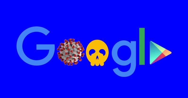 smart working coronavirus america