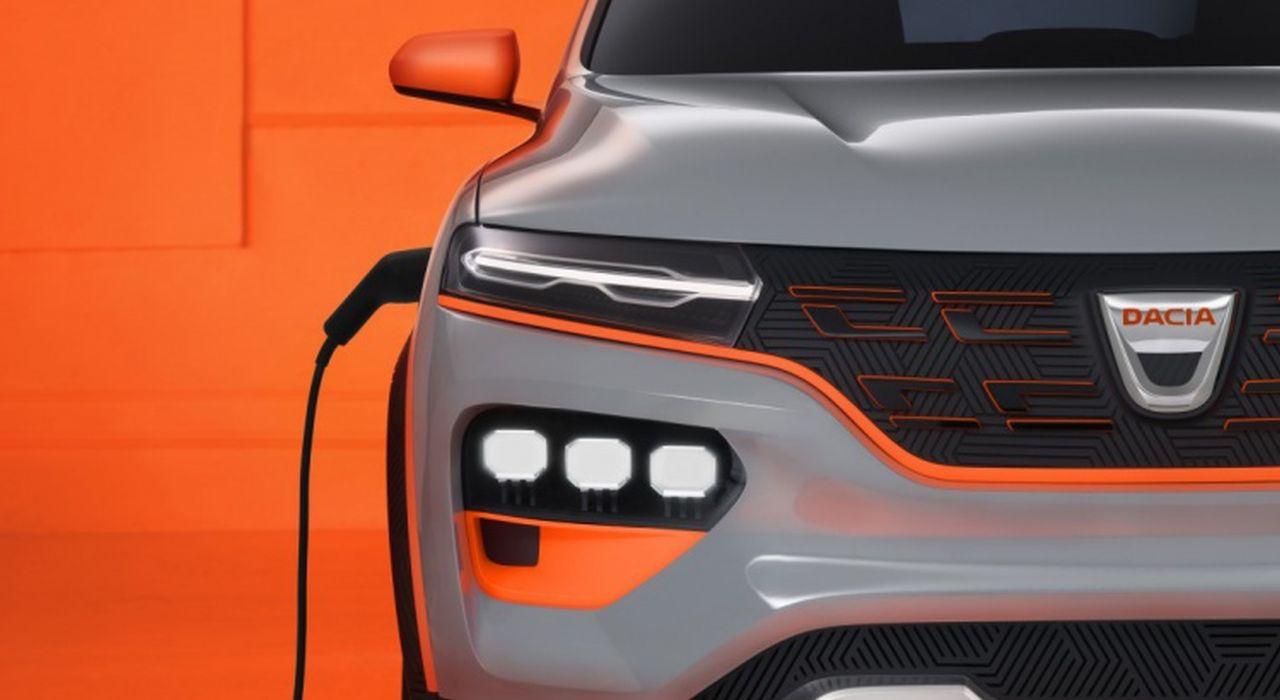 Dacia Spring Electric, SUV elettrico alla portata di tutti thumbnail