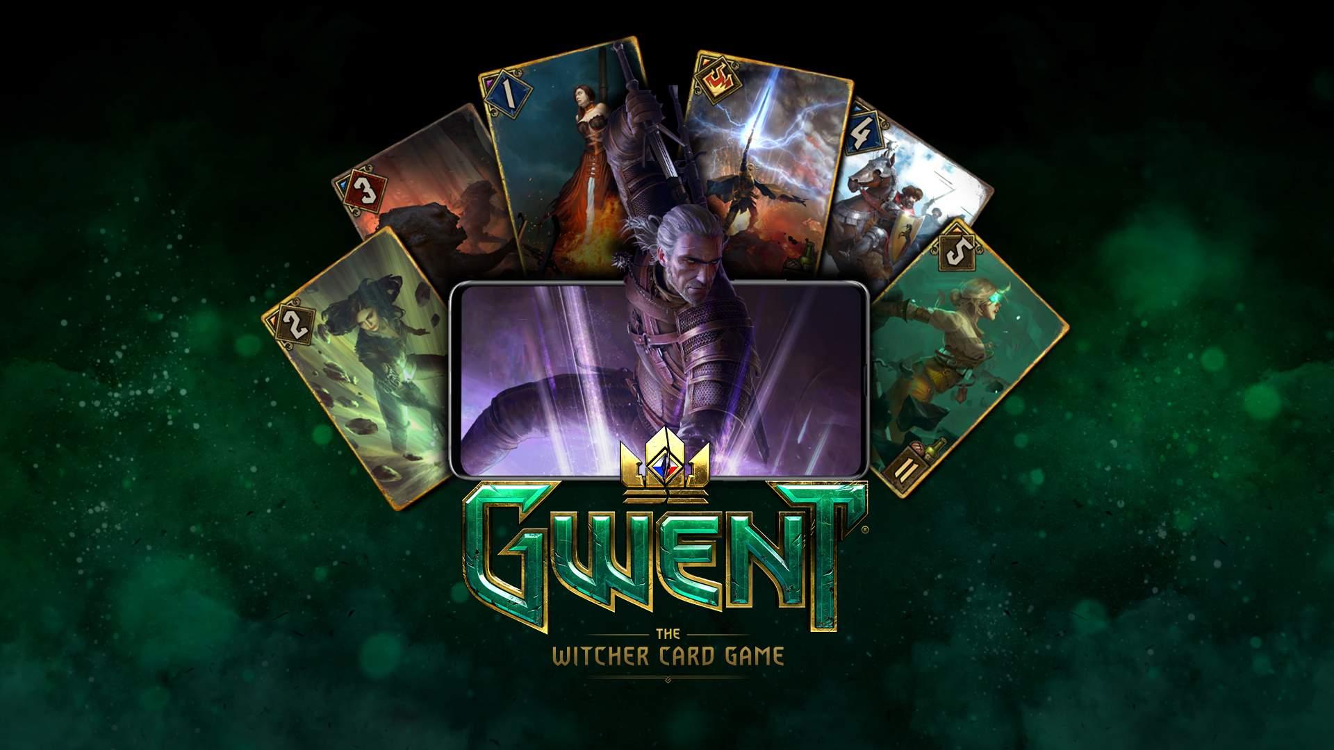 Pronti a testare Gwent anche su Android? thumbnail
