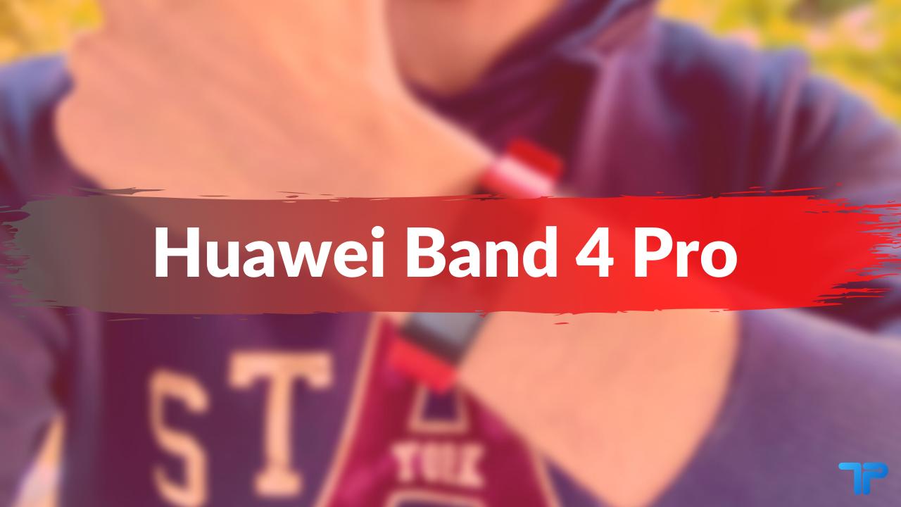 Huawei Band 4 Pro recensione: manca ancora qualcosa thumbnail