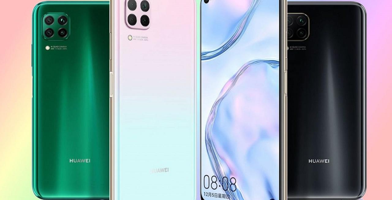 Huawei P40 lite arriva in Italia: caratteristiche e prezzo thumbnail