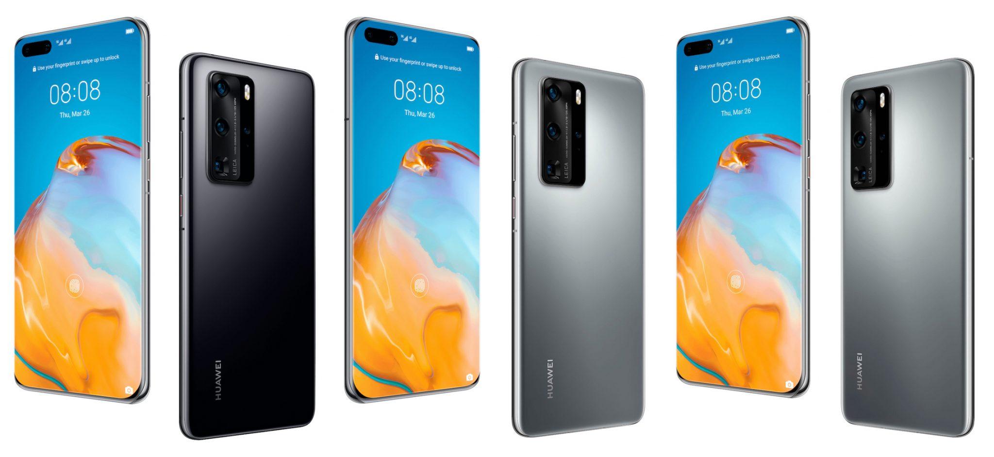 Huawei annuncia sconti fino al 40% per il Black Friday thumbnail