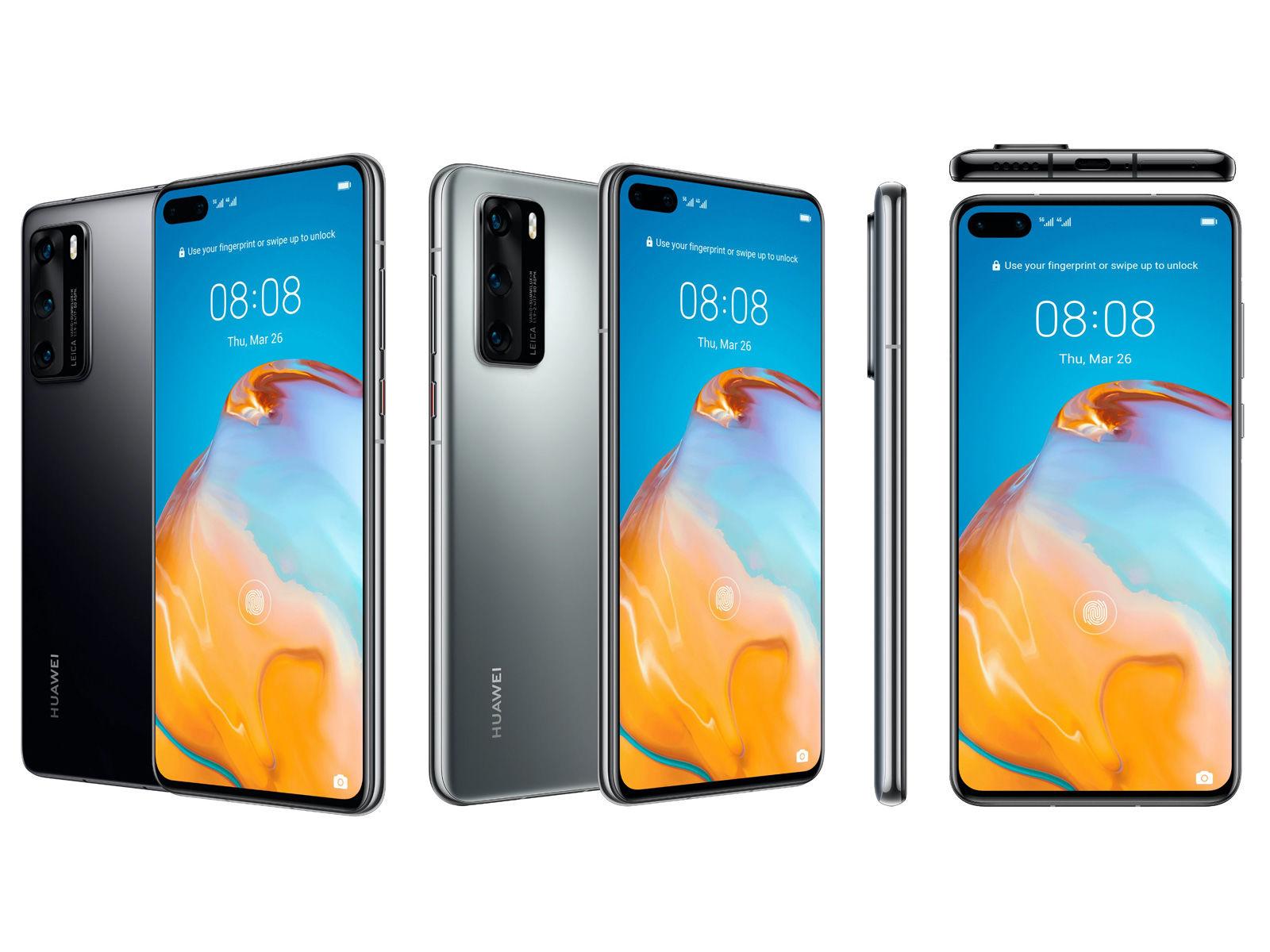 Huawei P40 Pro, tutto quello che sappiamo finora thumbnail