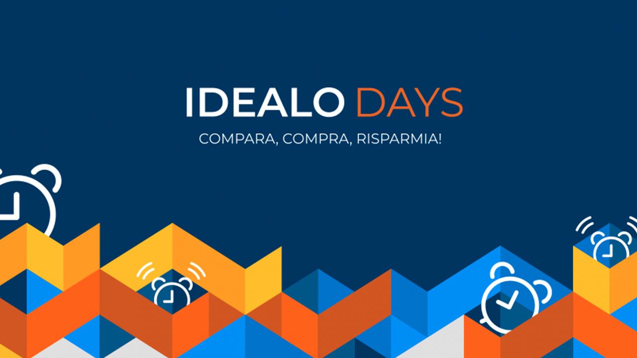 Idealo Days: due giorni di sconti per promuovere lo shopping online thumbnail