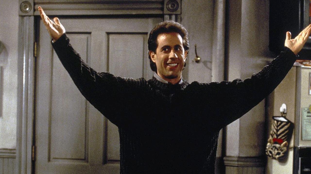 Avreste mai immaginato una versione horror di Seinfeld? thumbnail
