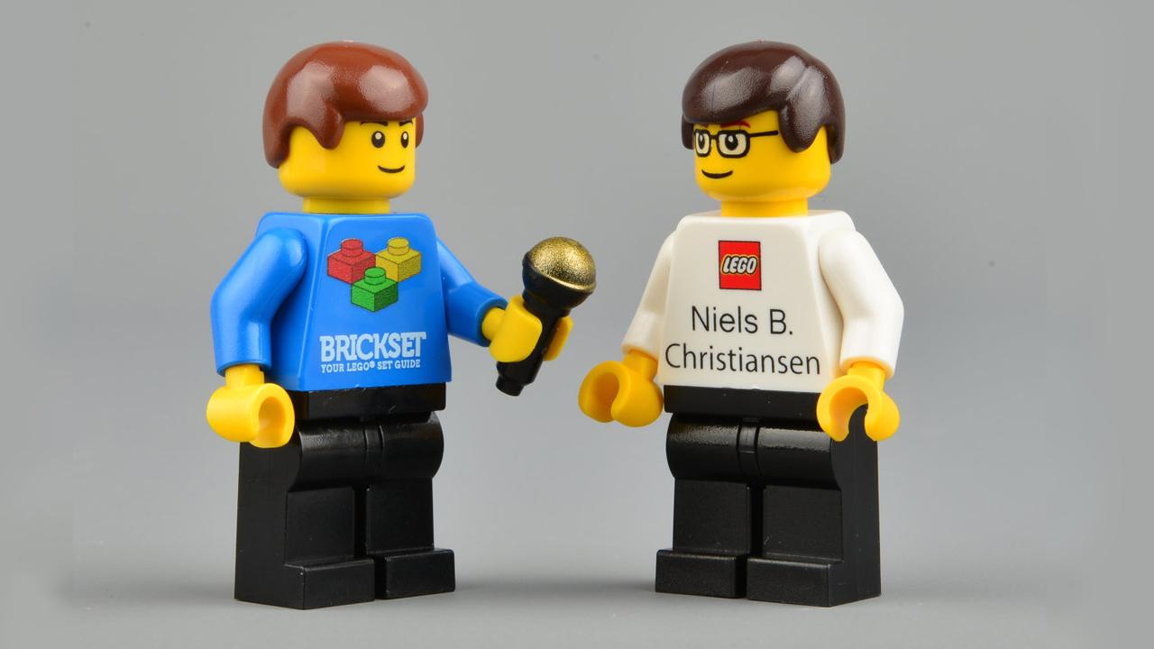 Lego City o Lego per le City? Ecco i costruttori del domani thumbnail