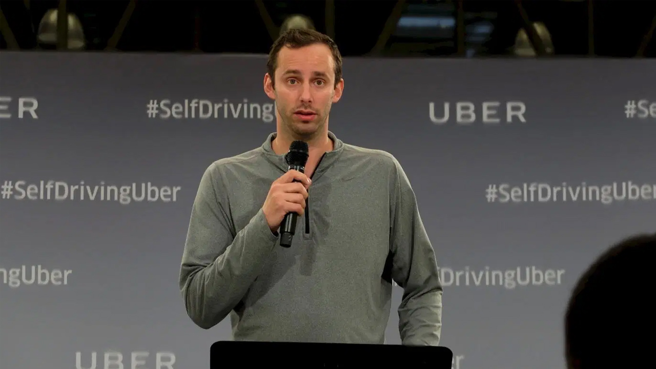 Anthony Levandowski: alla fine dovrà pagare $179 milioni a Google thumbnail