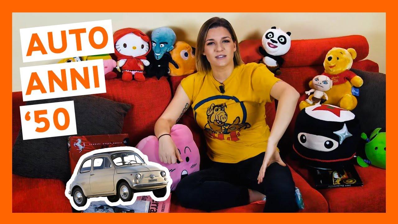 Automobile.it lancia una webserie con Fjona Cakalli per combattere la noia da quarantena thumbnail