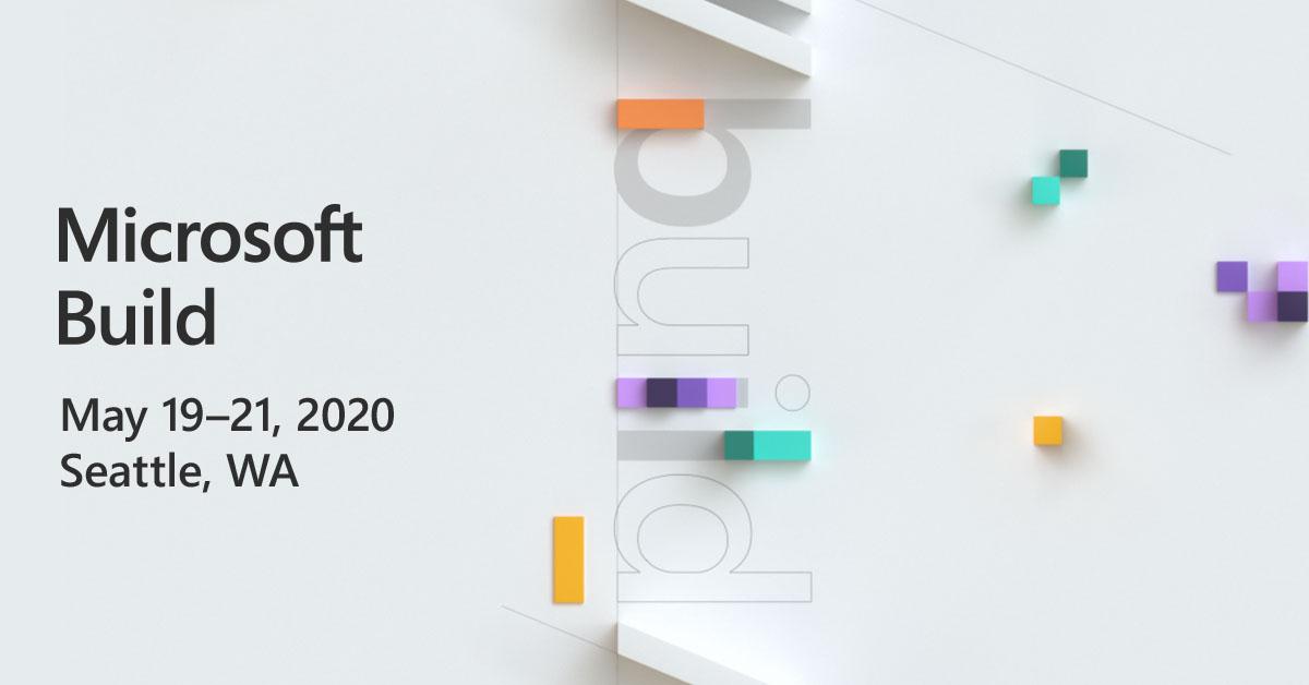 Microsoft Build 2020 sarà un evento esclusivamente digitale thumbnail