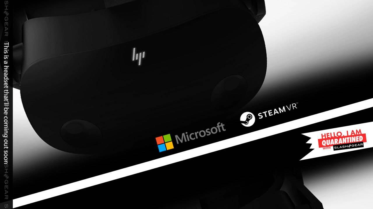 Realtà virtuale più coinvolgente con HP e Microsoft thumbnail