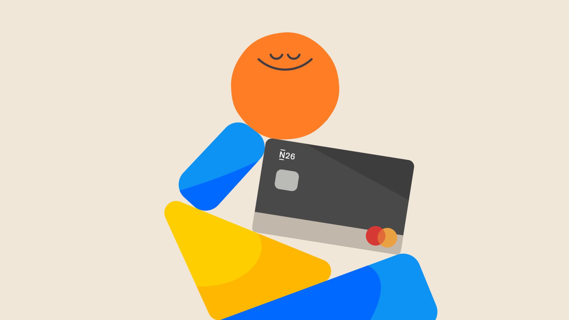 Rilassarsi e imparare grazie alla propria banca digitale thumbnail