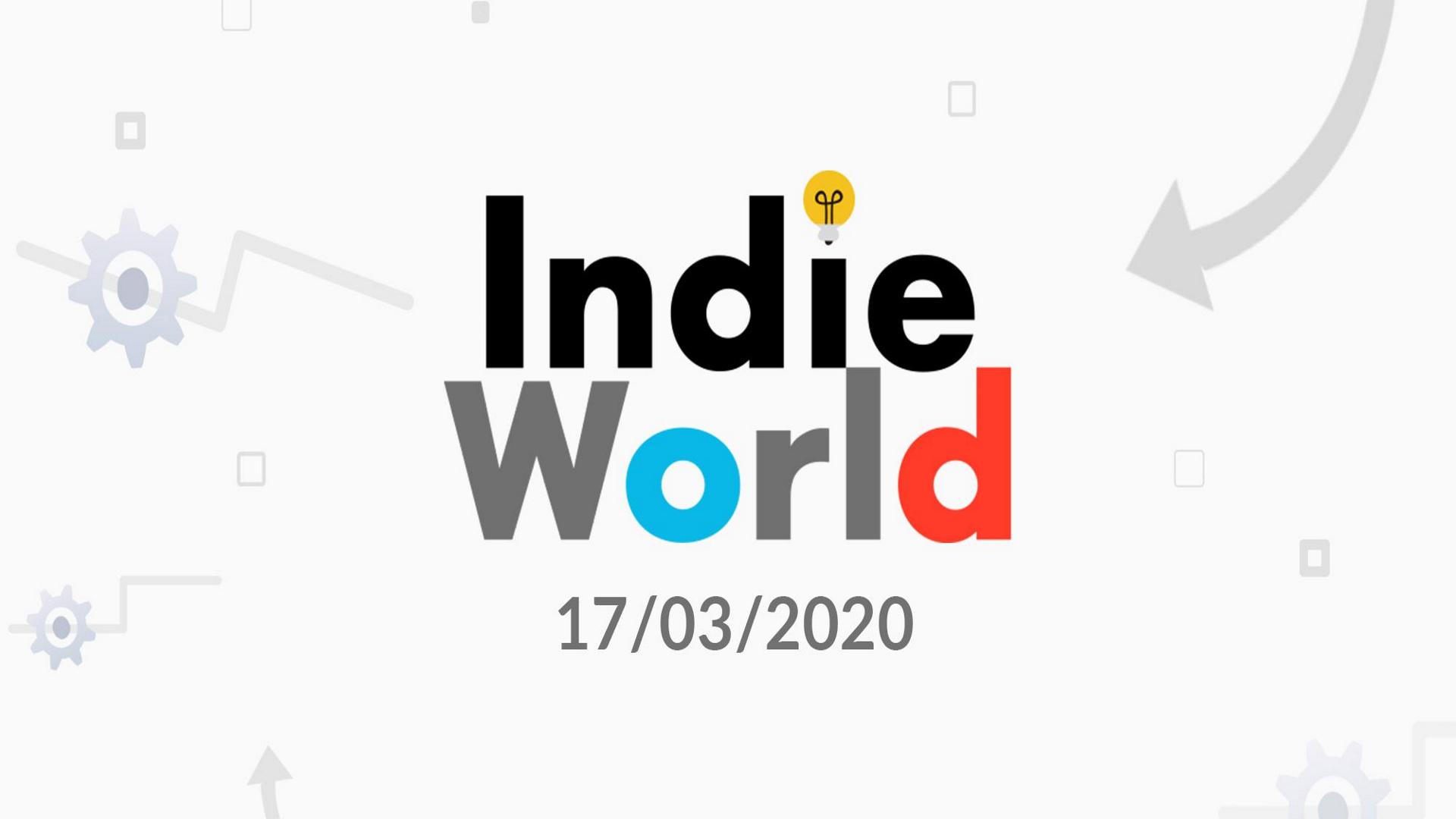 Nintendo Indie World 2020: una pioggia di trailer thumbnail