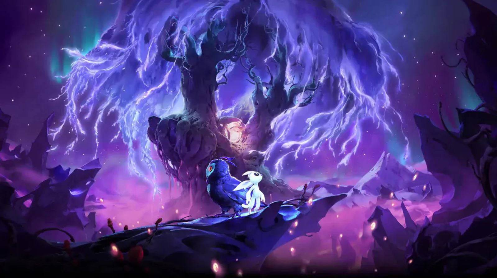 Ori and the Will of the Wisps recensione: il ritorno di una favola thumbnail