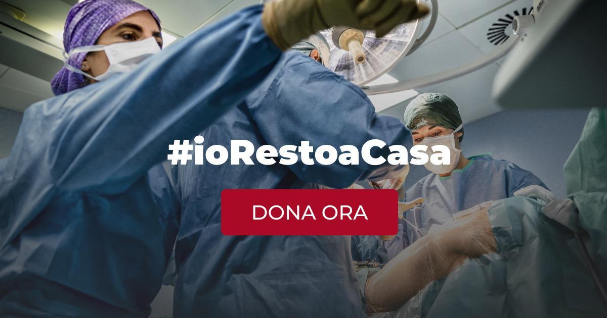 Anche Oval partecipa all'iniziativa #IoRestoACasa thumbnail