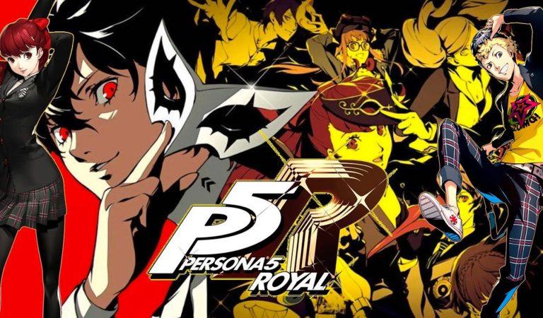 Persona 5 Royal recensione: più che lungo, smisurato