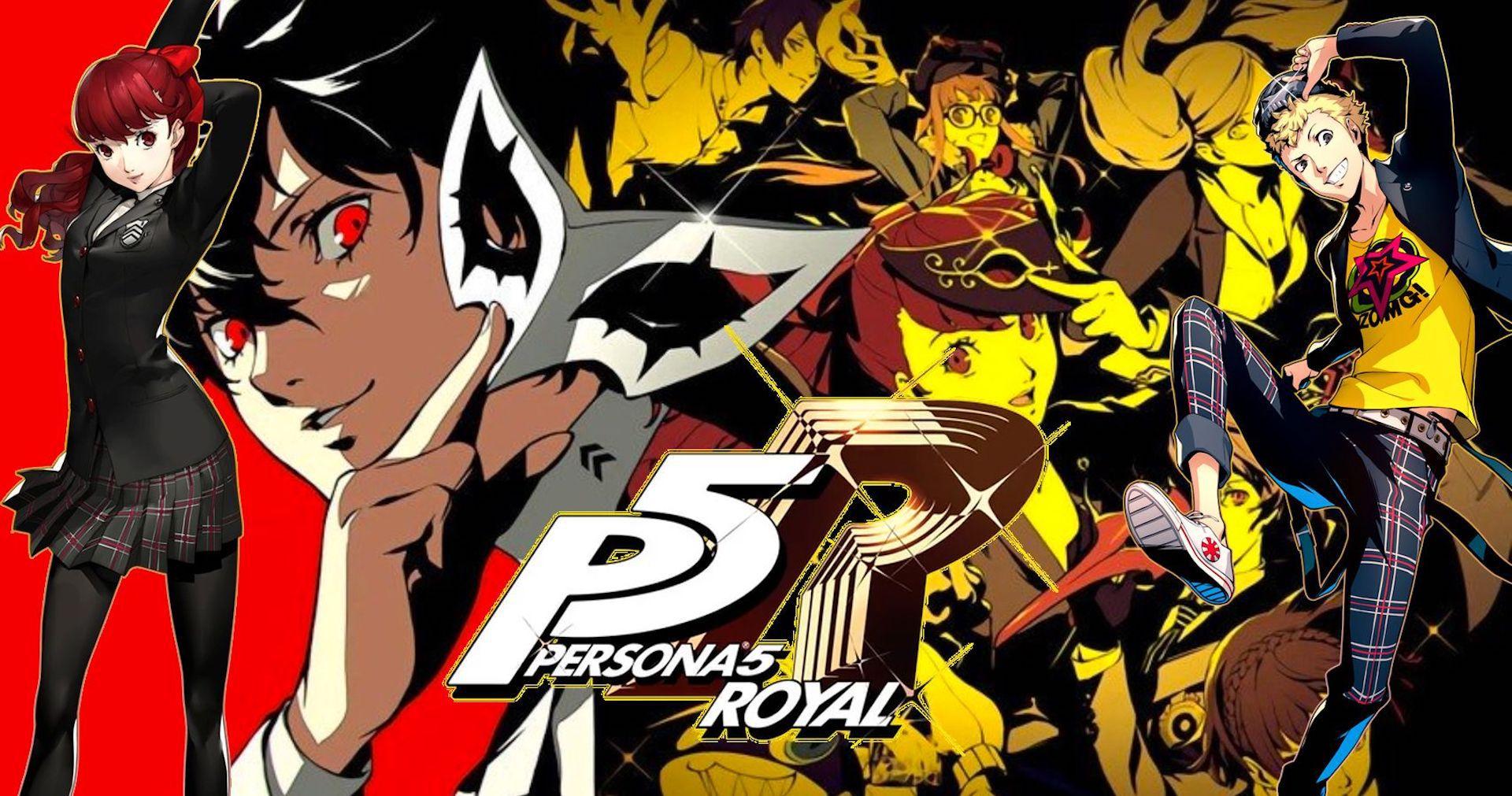 Persona 5 Royal recensione: più che lungo, smisurato thumbnail