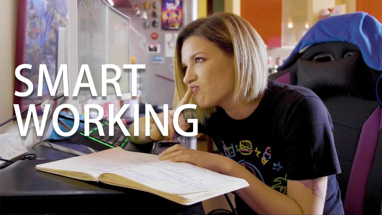 Smart Working per principianti: 10 consigli pratici thumbnail